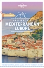 Lonely Planet Cruise Ports Mediterranean Europe - Book