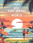 Epic Surf Breaks of the World - Book