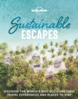 Sustainable Escapes - Book
