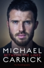Michael Carrick: Between the Lines : My Autobiography - Book