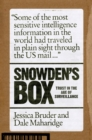 Snowden's Box : Trust in the Age of Surveillance - Book