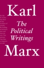 The Political Writings - Book
