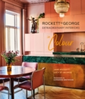 Rockett St George Extraordinary Interiors In Colour - Book
