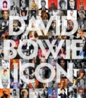 David Bowie: Icon : The Definitive Photographic Collection - Book