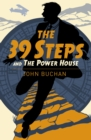 The Thirty Nine Steps & The Power House - Book
