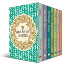 The Jane Austen Collection : Six Book Boxset plus Journal - Book