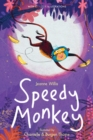 Speedy Monkey - Book
