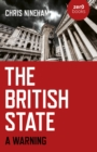 The British State : A Warning - eBook