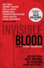 Invisible Blood - Book