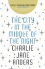 The City in the Middle of the Night - Book