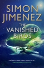 The Vanished Birds - Book