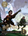 Harry Potter: The Film Vault - Volume 7: Quidditch and the Triwizard Tournament - Book