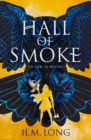 Hall of Smoke - Book