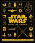 Star Wars: Book of Lists - Book