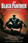 Black Panther: Tales of Wakanda - Book
