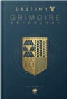 Destiny: Grimoire Anthology (volume 3) - Book