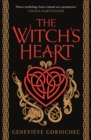 The Witch's Heart - Book