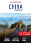 Insight Guides Pocket China (Travel Guide with Free eBook) - Book
