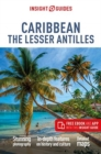 Insight Guides Caribbean: The Lesser Antilles (Travel Guide with Free eBook) - Book