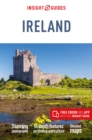 Insight Guides Ireland (Travel Guide with Free eBook) - Book