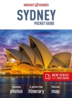 Insight Guides Pocket Sydney (Travel Guide with Free eBook) - Book