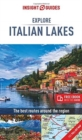 Insight Guides Explore Italian Lakes (Travel Guide with Free eBook) - Book