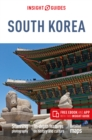 Insight Guides South Korea (Travel Guide with Free eBook) - Book