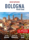 Insight Guides Pocket Bologna (Travel Guide with Free eBook) - Book
