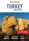 Insight Guides Pocket Turkey (Travel Guide with Free eBook) - Book