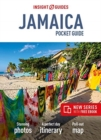 Insight Guides Pocket Jamaica (Travel Guide with Free eBook) - Book