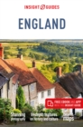 Insight Guides England (Travel Guide with Free eBook) - Book