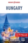 Insight Guides Hungary (Travel Guide with Free eBook) - Book