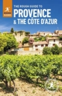 The Rough Guide to Provence & the Cote d'Azur (Travel Guide with Free eBook) - Book