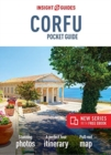 Insight Guides Pocket Corfu (Travel Guide with Free eBook) - Book