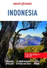 Insight Guides Indonesia (Travel Guide with Free eBook) - Book
