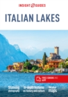 Insight Guides Italian Lakes (Travel Guide with Free eBook) - Book
