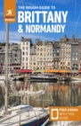 The Rough Guide to Brittany & Normandy (Travel Guide with Free eBook) - Book