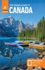 The Rough Guide to Canada (Travel Guide with Free eBook) - Book