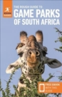 The Rough Guide to Game Parks of South Africa (Travel Guide with Free eBook) - Book