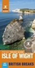 Pocket Rough Guide British Breaks Isle of Wight (Travel Guide with Free eBook) - Book