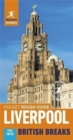 Pocket Rough Guide British Breaks Liverpool (Travel Guide with Free eBook) - Book