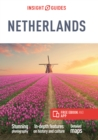 Insight Guides The Netherlands (Travel Guide with Free eBook) - Book