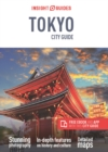 Insight Guides City Guide Tokyo (Travel Guide with Free eBook) - Book