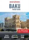 Insight Guides Pocket Baku (Travel Guide with Free eBook) - Book