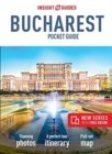 Insight Guides Pocket Bucharest (Travel Guide with Free eBook) - Book