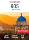 Insight Guides Pocket Kos (Travel Guide with Free eBook) - Book