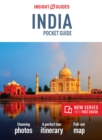 Insight Guides Pocket India (Travel Guide with Free eBook) - Book