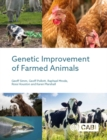 Genetic Improvement of Farmed Animals - Book