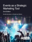 Events as a Strategic Marketing Tool - Book
