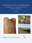 First Farmers of the Carpathian Basin : Changing Patterns in Subsistence, Ritual and Monumental Figurines - Book